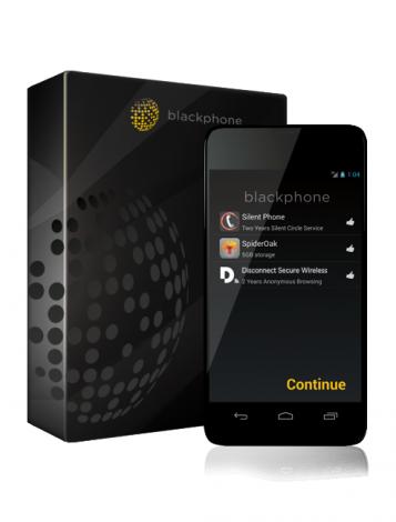 Blackphone title
