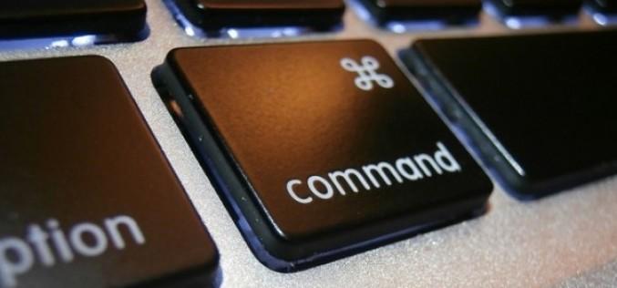 Mac համակարգիչների Command կոճակի ստեղծման պատմությունը