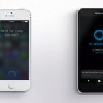 Ի՞նչով է Cortana ձայնային օգնականը գերազանցում Siri-ին (վիդեո)