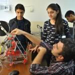 Այգեկ համայնքի դպրոցում բացվել է «Նաիրի» ինժեներական լաբորատորիան (լուսանկարներ)