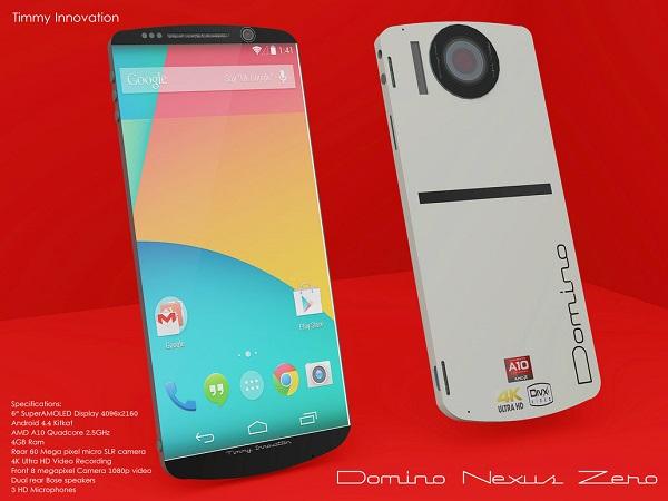 Domino Nexus Zero