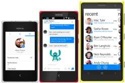 Facebook Messenger-ը հասանելի է դարձել Nokia X, Asha և Lumia սմարթֆոնների համար