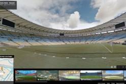 Google Street View-ում հասանելի են FIFA 2014-ի 12 ստադիոնները