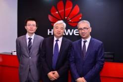Huawei ընկերությունը պաշտոնապես Հայաստանում է