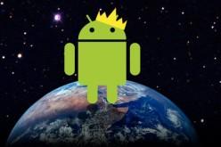Բջջային շուկայում Android-ն առաջատար է 84%-ով