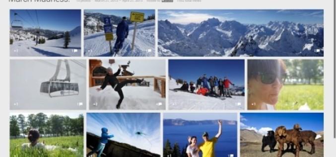 Google-ը կգործարկի լուսանկարների սոցցանց
