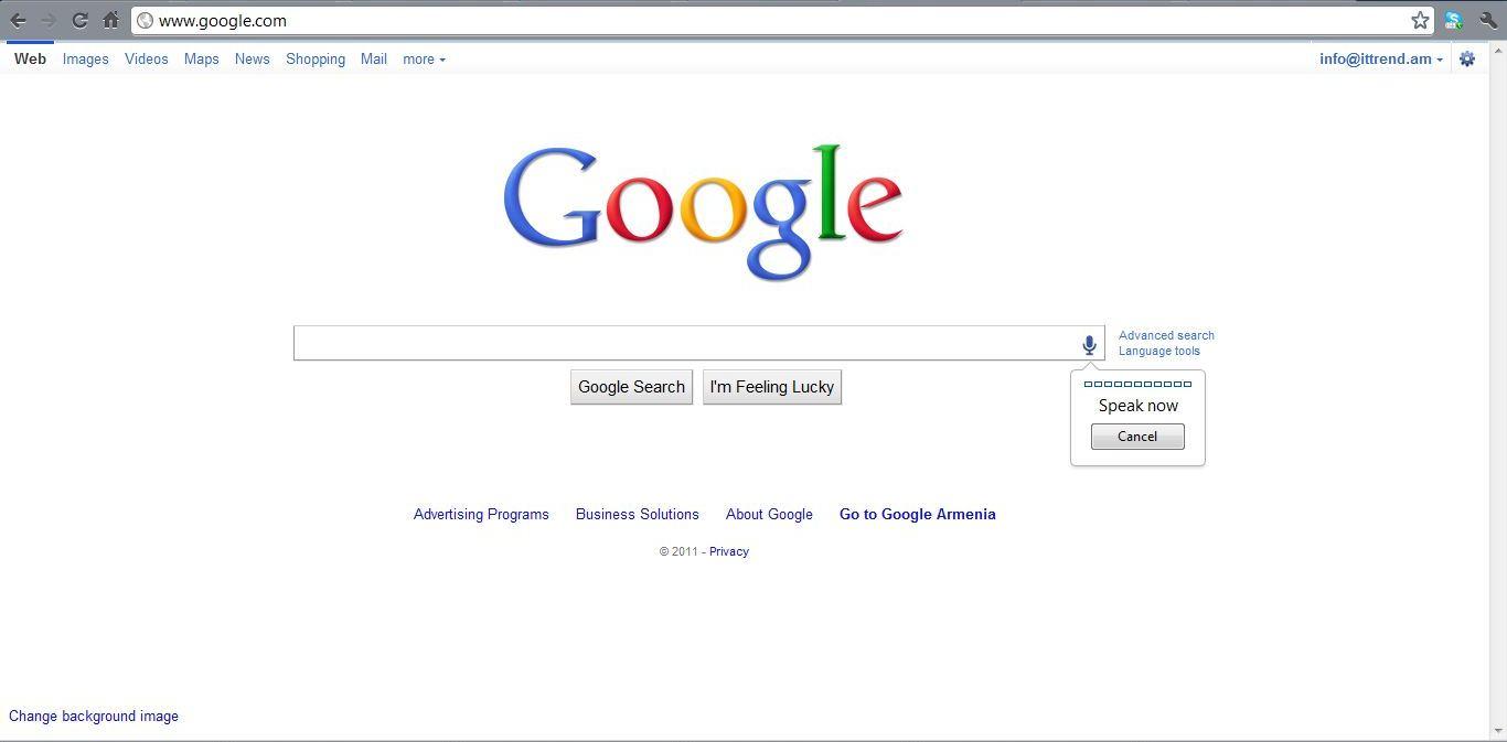 голосово поиск гугл для пк скачать