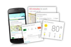 Google Now-ի նոր տարբերակը համալրվել է նորամուծություններով
