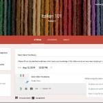 Google Classroom. «անթուղթ» կրթությանն ուղղված Google-ի ծրագիրը
