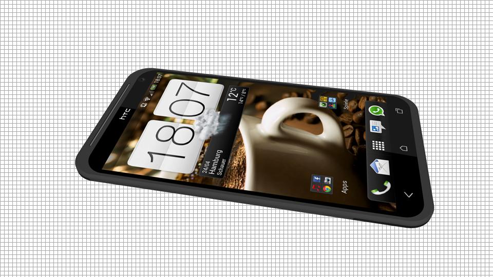 Desire v бюджетного смартфона для тех