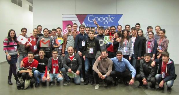 Ավարտվեց GDG DevFest Armenia 2014 միջոցառումը (լուսանկարներ)