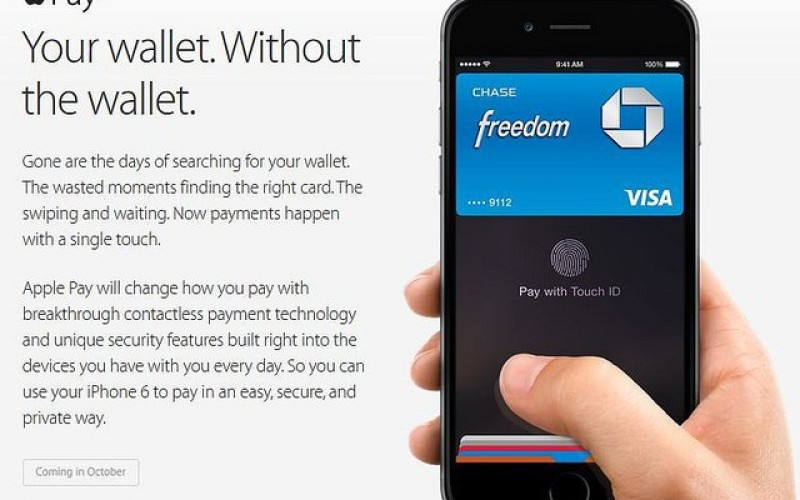 Խարդախները սովորել են գողություն անել Apple Pay վճարային համակարգի միջոցով