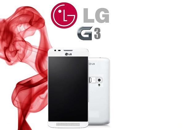 Концепт LG G3