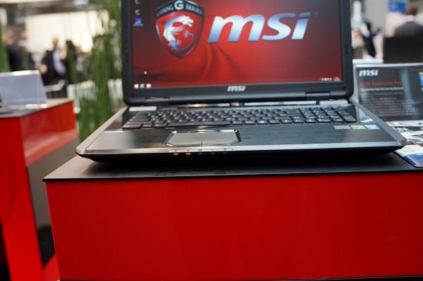 MSI GT60 Dominator Pro