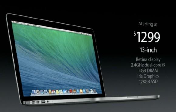 Компания apple анонсировала новое