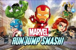 Թողարկվել է  Marvel-ի սուպերհերոսներով բջջային խաղ