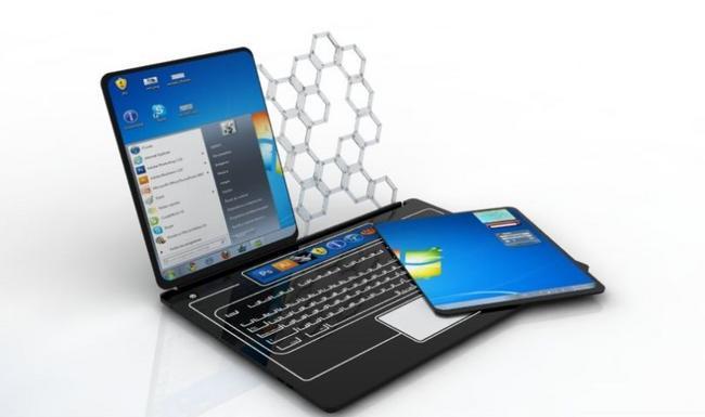 notebook concept