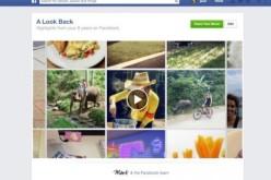 Facebook-ի «A Look Back» վիդեոները հնարավոր է դարձել խմբագրել