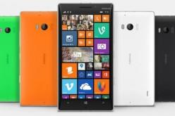 Nokia Lumia 930՝ դանակահարում-փորձարկում (վիդեո)