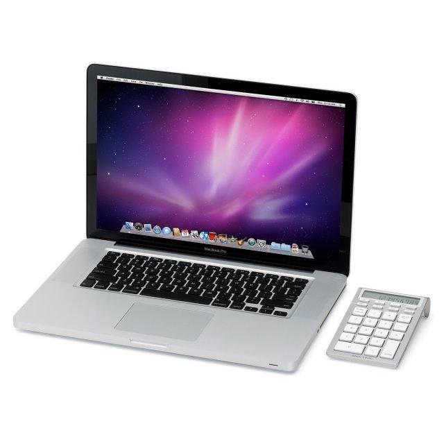 Клавиатура калькулятор для macbook фото