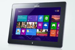 Samsung-ը ծաղրում է iPad-ը, Kindle Fire-ն ու Surface-ը (վիդեո)