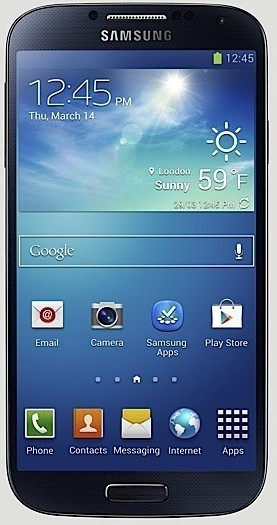Samsung galaxy s iv 2