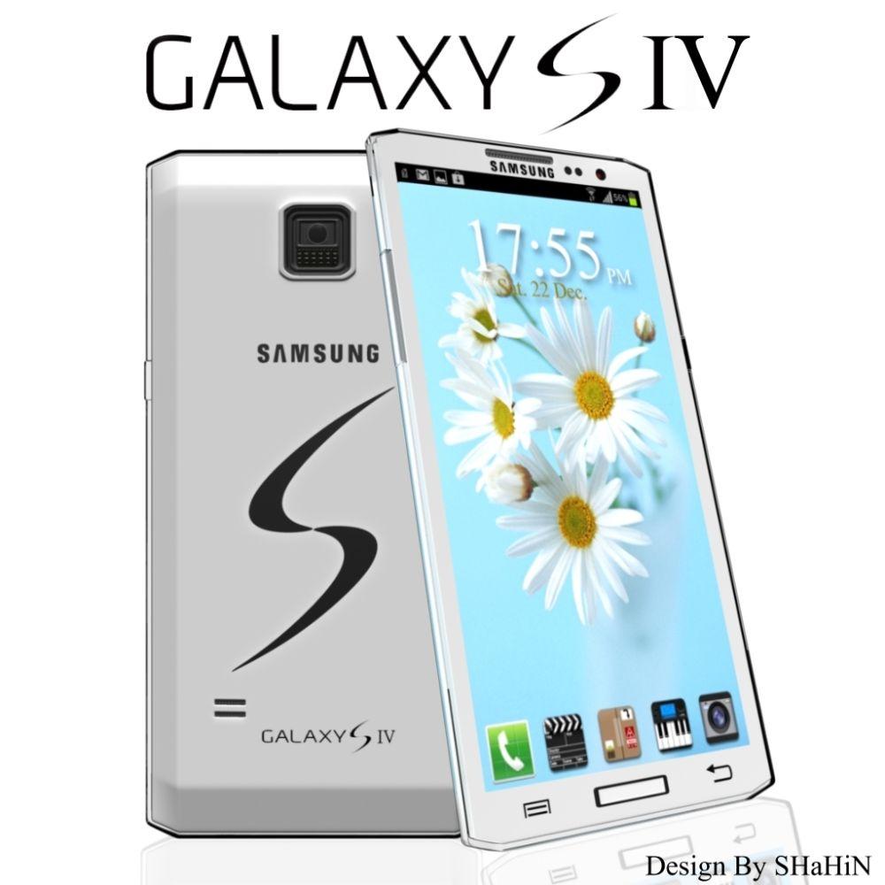 Флагманского смартфона samsung galaxy s4