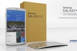 Samsung Galaxy S5 (կոնցեպտ-ֆոտոշարք)