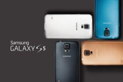 ՎիվաՍել-ՄՏՍ-ում կարելի է կատարել Samsung Galaxy S5 սմարթֆոնի նախնական պատվեր