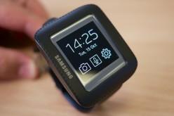 Samsung-ն առաջարկում է խելացի ժամացույցի հետ փոխազդեցության նոր ձև