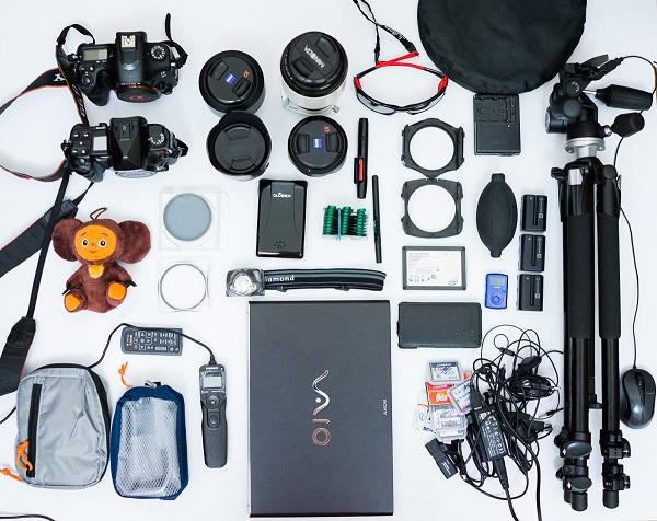 Sony VAIO Pro 13 2