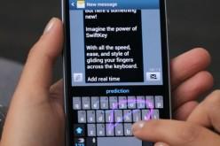 SwiftKey Android ստեղնաշարն այսուհետ անվճար կլինի (վիդեո)
