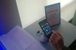 Samsung-ը ցուցադրել է Tizen-սմարթֆոններ (MWC 2014)
