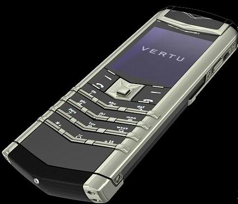 Vertu, Luxury phone, hi-life,