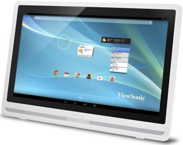 ViewSonic VSD241