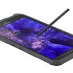 IFA 2014. Samsung-ը ներկայացրել է հատուկ ամրություն ունեցող Galaxy Tab Active-ը