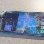 Samsung Galaxy S4 Active` ջախջախիչ փորձարկում