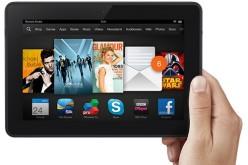 Amazon Kindle Fire HDX 8.9v-ի դրական և բացասական կողմերը