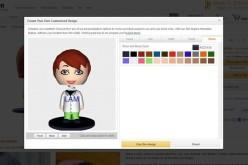 Amazon-ը գործարկել է 3D տպիչով պատրաստված աքսեսուարների խանութ
