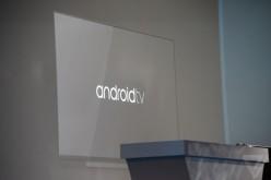 Google-ը պաշտոնապես ներկայացրել է Android TV ծրագրային հարթակը