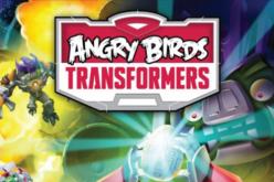 Angry Birds Transformers՝ ջղայն թռչունների նոր արկածները շուտով