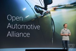 Google-ը ներկայացրել է ավտոմեքենաների համար նախատեսված Android Auto ՕՀ-ն