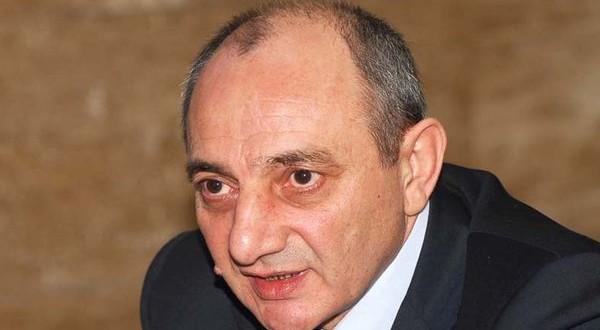 Բակո Սահակյանը մասնակցել է ՀՀ և ԼՂՀ հեռուստա-ռադիոընկերությունների համագործակցությանը նվիրված համաժողովին