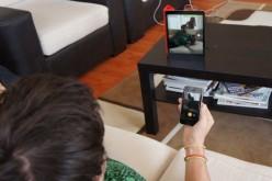 Camera Plus` խմբային սելֆիների հավելված (վիդեո)