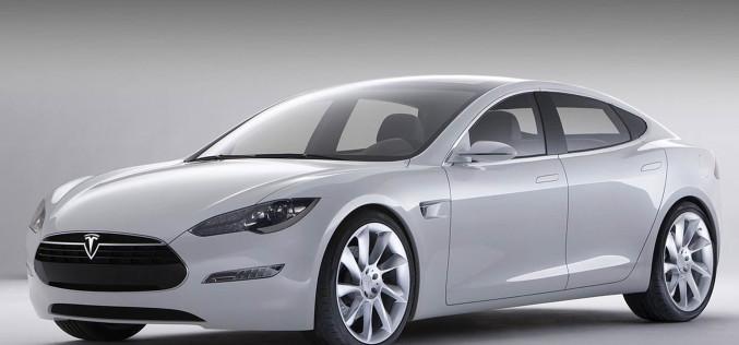 Tesla Model S մեքենան կունենա Google Chrome և նոր հավելվածներ