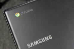 Samsung-ը թողարկել է երկու նոր Chromebook 2