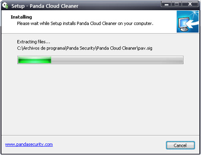 cloud cleaner 5