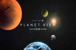 Ցանցում հայտնվել են Մարսի, Վեներայի և Լուսնի ինտերակտիվ քարտեզները (վիդեո)