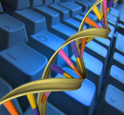 dna computing research paper