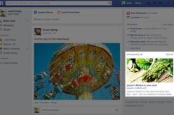 Facebook-ը գործարկում է գովազդի նոր ֆորմատ